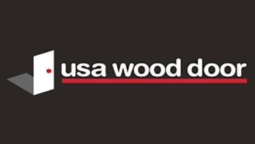 USA Wood Door